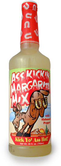 Ass Kickin Ass Blaster Chili Mix -