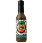 CaJohns Irish Scream Hot Sauce