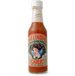 Melinda's Garlic Habanero Hot Sauce