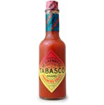 Tabasco Habanero Hot Pepper Sauce
