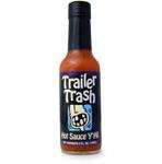 Trailer Trash Hot Sauce