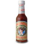 Melinda's XXX Hot Habanero Hot Sauce
