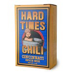Hard Times Chili Mix
