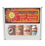 Best Seller Four Pack Gift Box