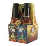 Blair's Mini Hot Sauce Four Pack