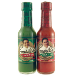 Emeril's Pepper Sauces