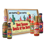 Best of South of The Border Gift Sampler