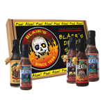 Blair's Death Sauce Sampler Gift Set