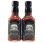 Lynchburg Hot Sauce - Lynchburg Jalapeno Hot Sauce