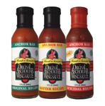 Anchor Bar Wing Sauces