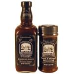 Historic Lynchburg Tennessee Whiskey BBQ Sauces & Rub
