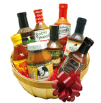 America's Best BBQ Joints Gift Basket