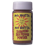 Mo Hotta Mo Betta Habanero Powder