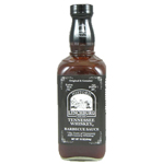 Historic Lynchburg Tennessee Whiskey Fiery Hot BBQ Sauce - 151 Proof