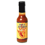 CaJohns Holy Jolokia Hot Sauce
