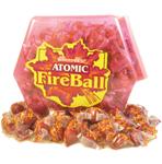 Atomic Fireballs Candy - 150 Pieces