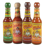 Cholula Hot Sauces - Cholula Hot Sauce-5 Oz.