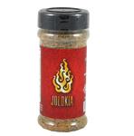 CaJohns Jolokia 10 Fiery Rub