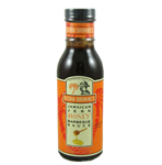 Busha Browne's Honey Jamaica Jerk BBQ Sauce
