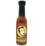 Mo Hotta Mo Betta Devil's Kitchen Hot Sauce