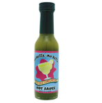 Mo Hotta Mo Betta Key Lime Margarita Hot Sauce