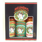 Melinda's Hot Sauce Gift Pack