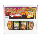Tahiti Joe's Hot Sauce Gift Set