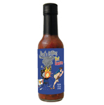 Dad's Grilling Hot Sauce