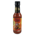 CaJohn's Sancto Scorpion Hot Sauce