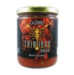 CaJohn's Trinidad Scorpion Salsa