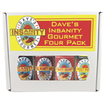 Dave's Insanity Gourmet Gift Set