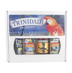Trinidad Hot Sauce Gift Pack