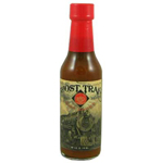 B&O Railroad Ghost Train Hot Sauce