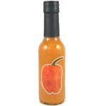 CaJohn's Select Orange Habanero Puree