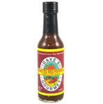 Dave's Gourmet Roasted Pepper and Chipotle Hot Sauce