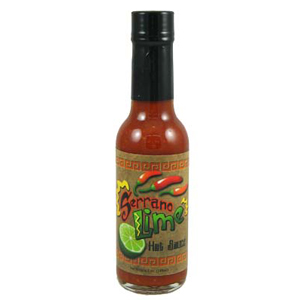 Deathwish Red Jalapeno Hot Sauce