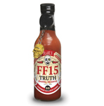 Blair's FF15 Truth Barrel Reserve Hot Sauce