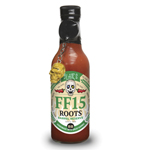 Blair's FF15 Roots Barrel Reserve Hot Sauce