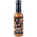 Eddie Ojeda's Twisted Hot Sauce Peach Carolina Reaper