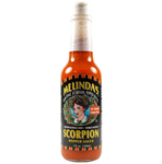 Melinda's Scorpion Pepper Sauce